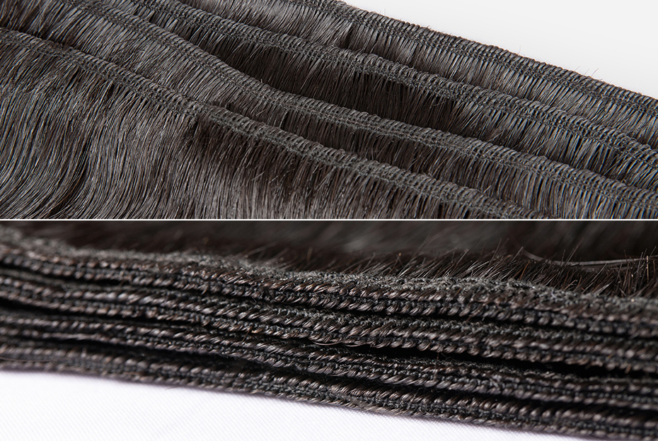cuticle aligned human hair (1)