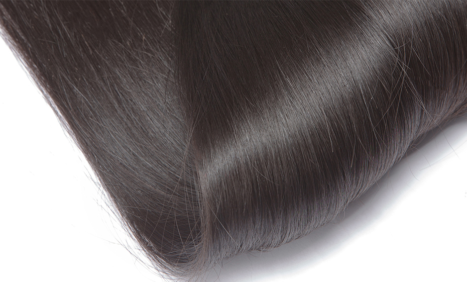 cuticle aligned human hair (2)